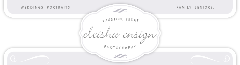 Eleisha Ensign Photography logo